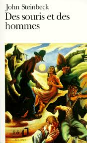Des Souris Et Des Hommes Personnages : souris, hommes, personnages, Souris, Hommes, Steinbeck
