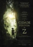 A CIDADE PERDIDA DE Z