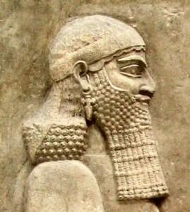 Sennacherib_louvre