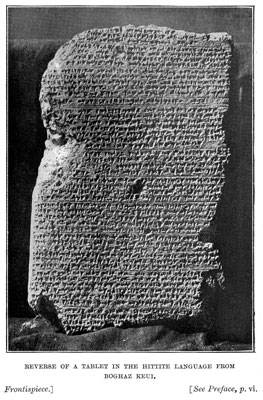 Archibald Henry Sayce [1846-1933], The Archaeology of the Cuneiform Inscriptions