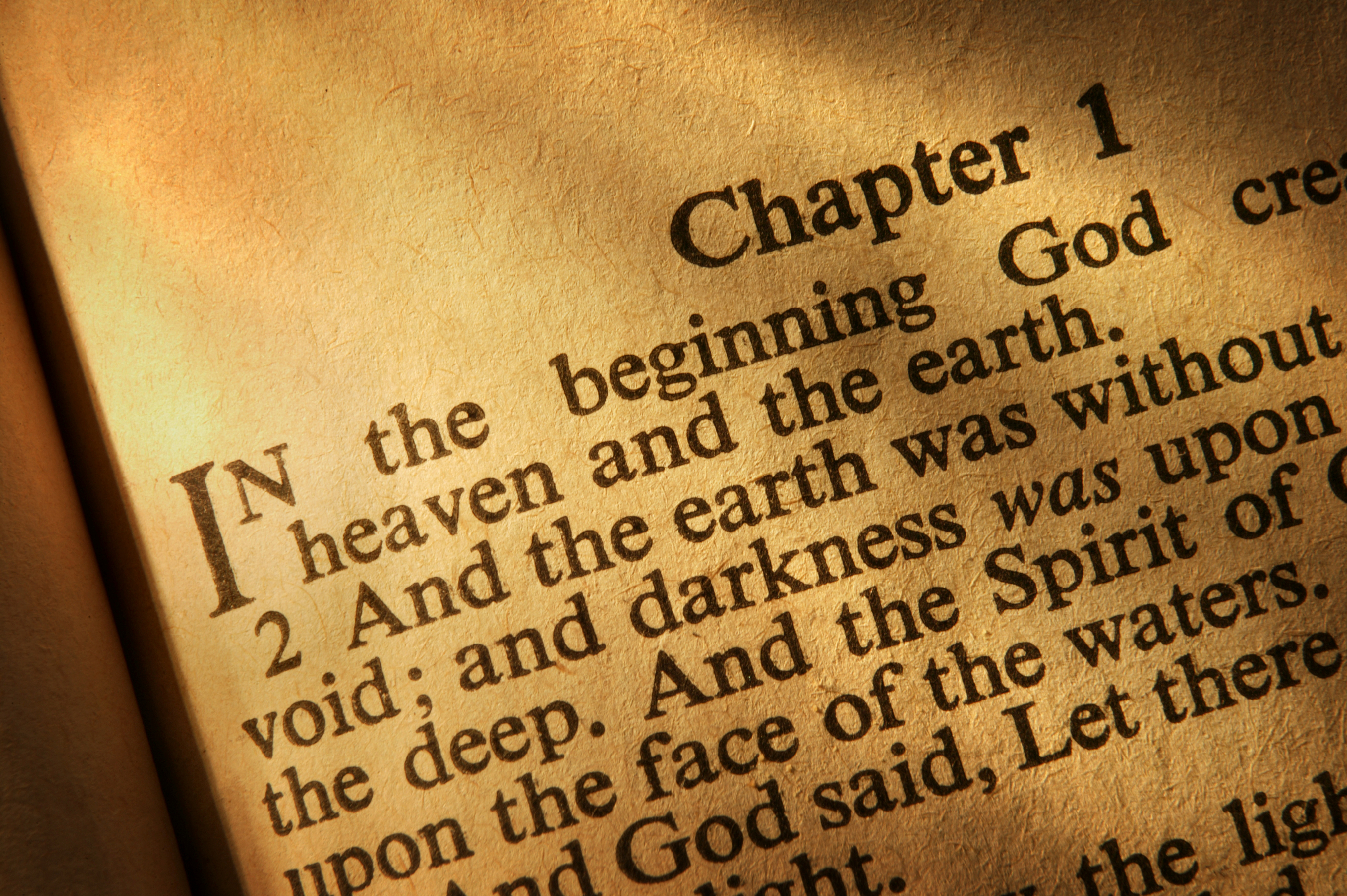 Son Of God In The Old Testament