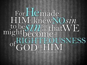 christ-righteousness