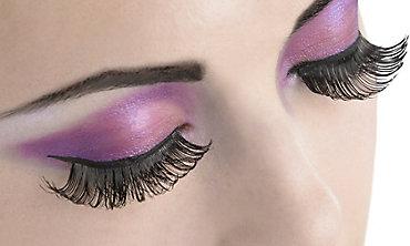 "Warning From God: ""Stop Using Artificial Eyelashes"""