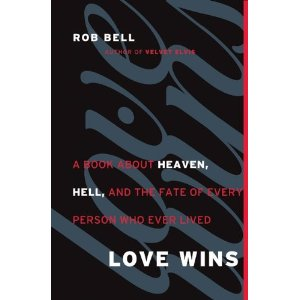 Rob Bell and Universalism - some resources 1