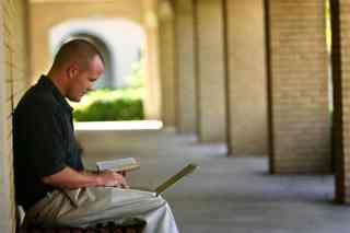 Blog Interview - Dr. Dan Wallace - Dallas Theological Seminary 12