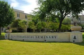 Blog Interview - Dr. Dan Wallace - Dallas Theological Seminary 13