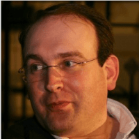Blog Interview - Dr Mike Reeves - WEST 7