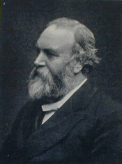 James Orr (1844–6th September 1913)