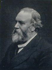 James Orr (1844–6th September 1913)