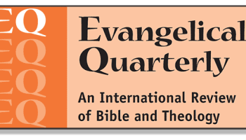 Evangelical Quarterly