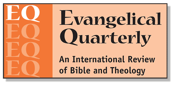 Evangelical Quarterly