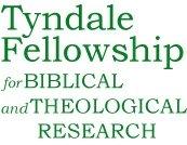 Tyndale Fellowship Logo