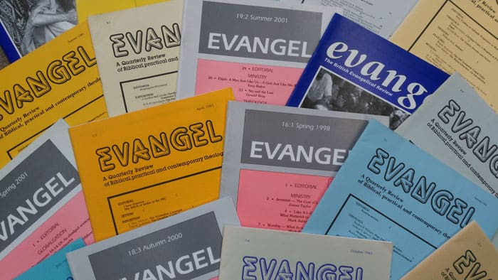Evangel 1983-2008