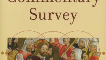 New Testament Commentary Survey by D.A. Carson