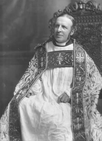 Handley Carr Glyn Moule /ˈmoʊl/ (23 December 1841 – 8 May 1920)