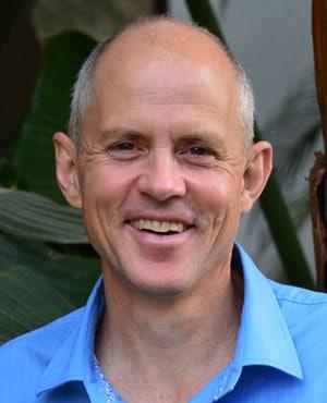 Dr Mark Galpin