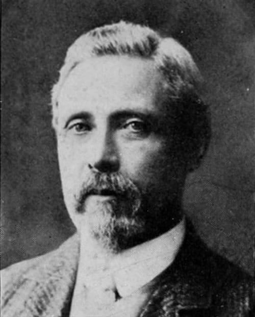 Sir William Mitchell Ramsay