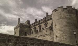 stirling castle, scotland, stirling