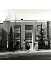 Instituto Hispano Arabe de Cultura