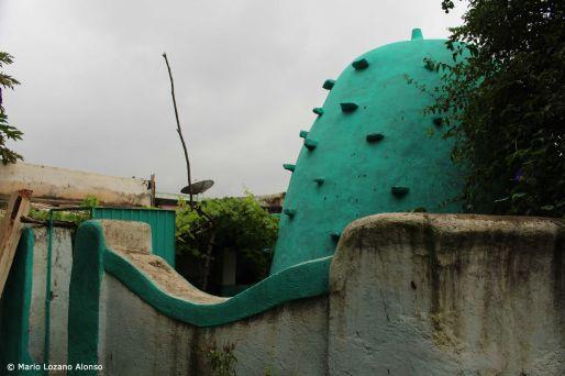 Tumba del Emir Nur