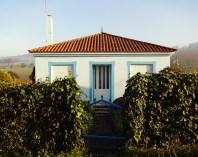 Cute little house outside of Boente.