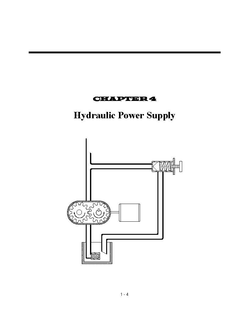 Resource Guide To Accompany Basic Hydraulics-Metric