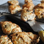 Stephanie Alexander, The Ballymaloe Litfest and Date Scones