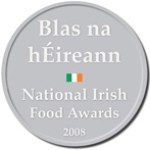 National Irish Food Awards/Blas na hÉireann winners