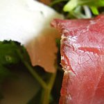 A simple salad: Jack McCarthy's Air-Dried Beef and Parmesan Salad