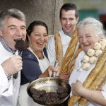 Black pudding festivities in Kanturk