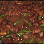Mexican moments: Mexican Beans