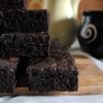 Read: Best cocoa birthday brownies
