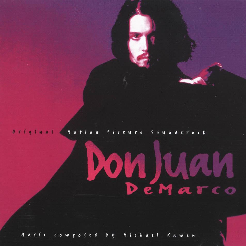 BSO Don Juan De Marco