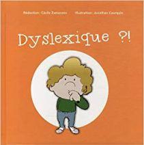 dyslexique zamorano