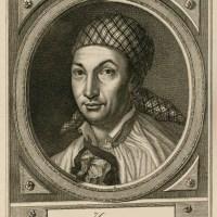 Risorse bibliografiche su Johann Georg Hamann