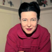 Cinema & filosofia: Simone de Beauvoir, On ne naît pas femme