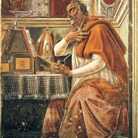 eBook di filosofia: Tutte le opere di Agostino