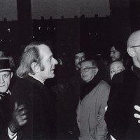 Between Deleuze and Foucault: il sito con le trascrizioni e le registrazioni dei corsi di Deleuze su Foucault