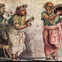 Teatrosofia: filosofia antica e teatro