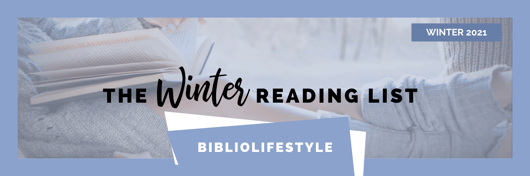 Winter Reading Guide 2021