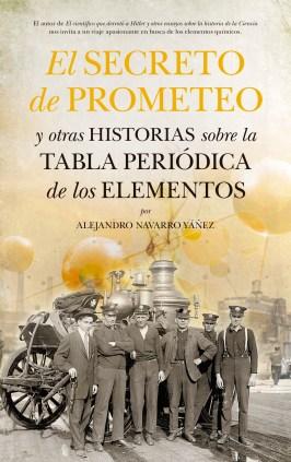 Cubierta_El secreto de Prometeo_20mm_150215.indd