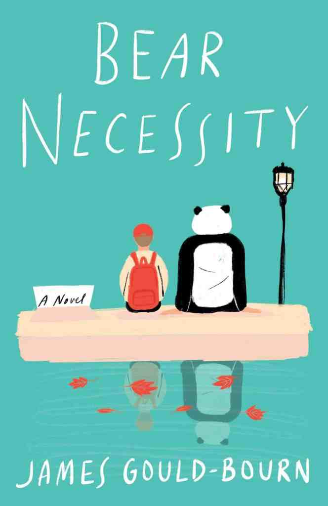 Bear Necessity by James Gould-Bourn