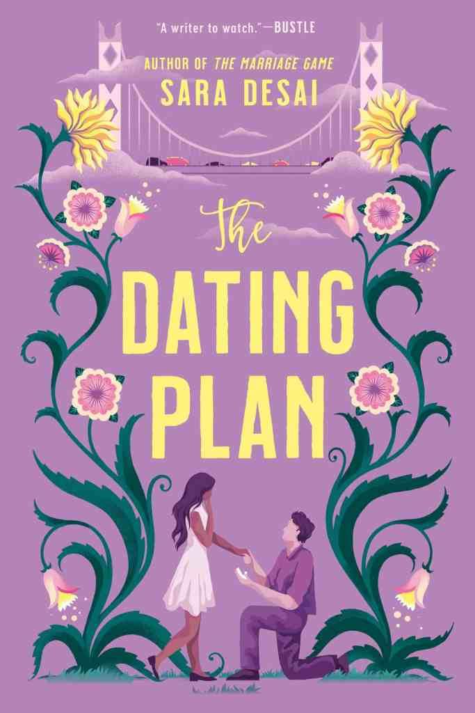 The Dating Planby Sara Desai