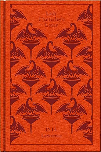 Lady Chatterley's Lover by DH Lawrence