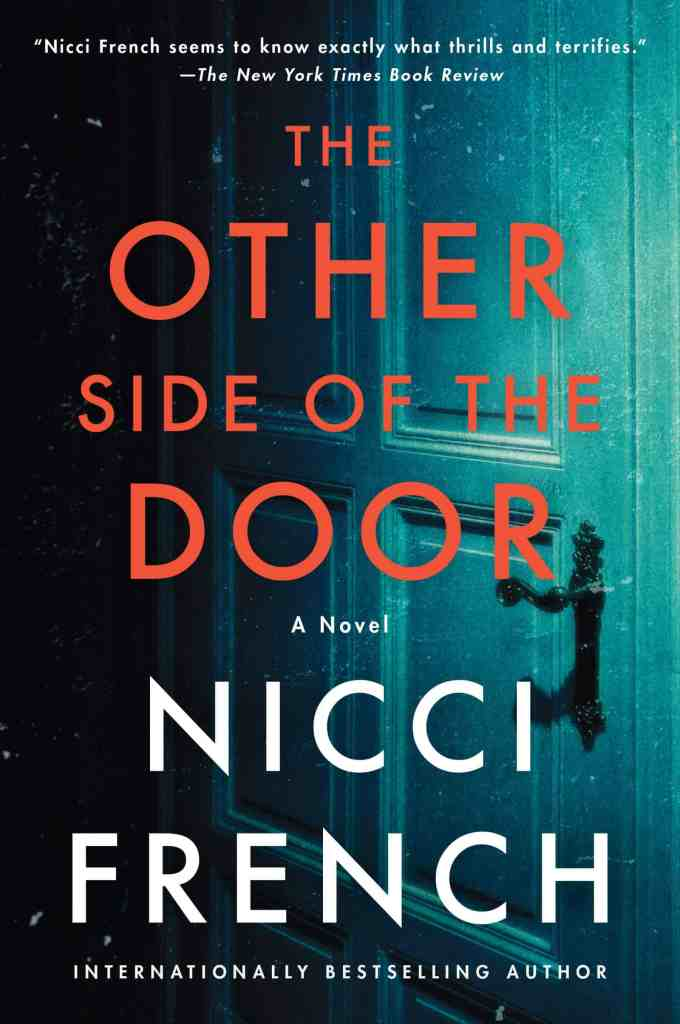 The Other Side of the Door by Nicci French