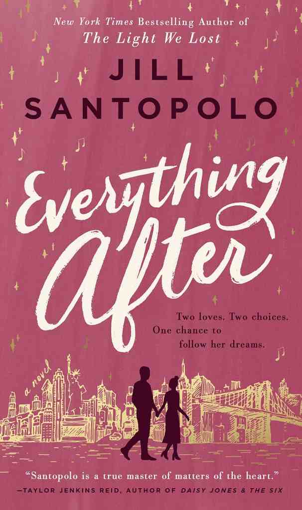 Everything Afterby Jill Santopolo