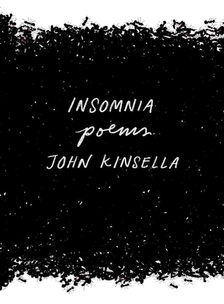 Insomniaby John Kinsella