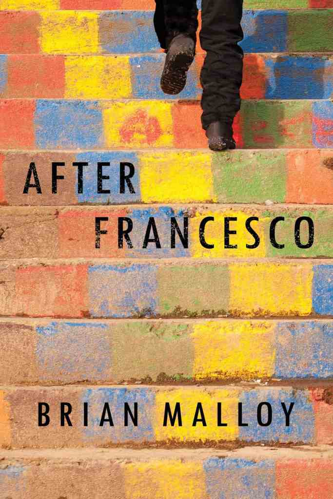 After Francesco Brian Malloy