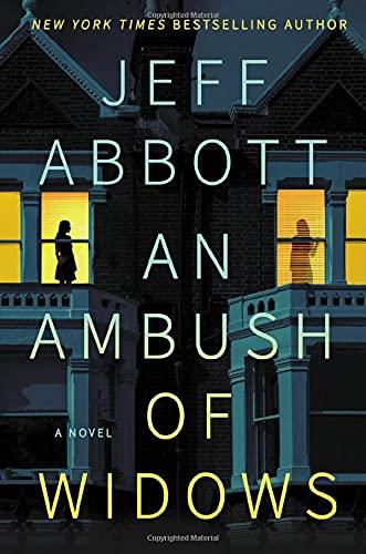 An Ambush of Widows Jeff Abbott
