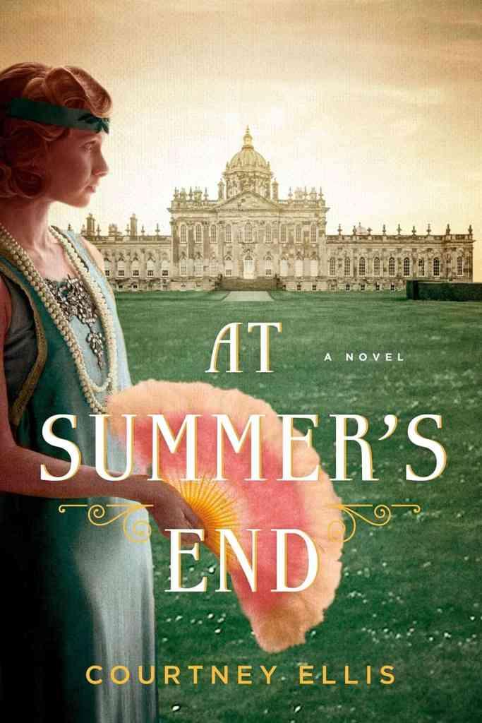 At Summer's End Courtney Ellis